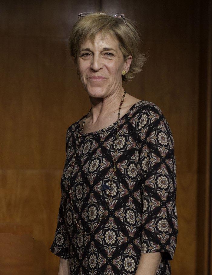 Maria Begoña Solà - Vocal-