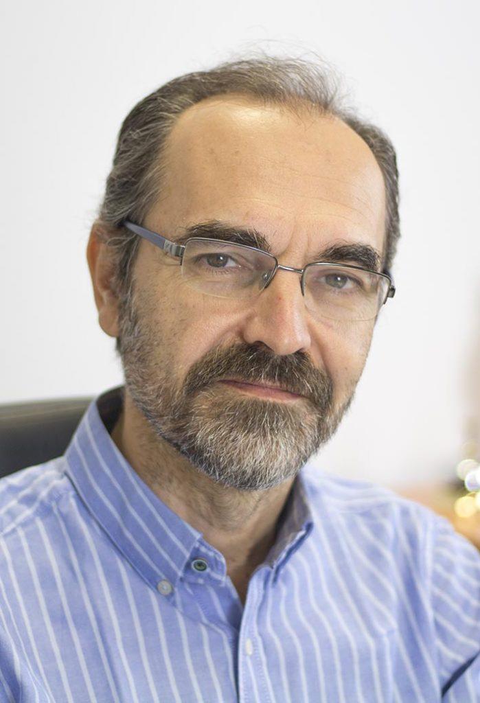 Joan Carles Trallero