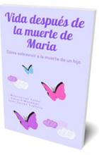 Llibre Maria petit CAST